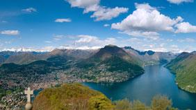 Livecam Lugano