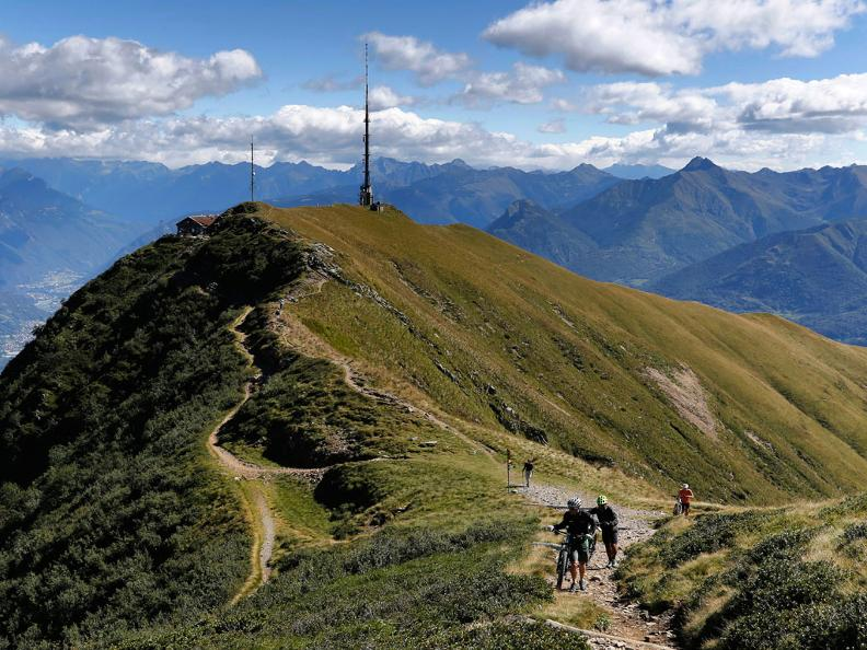 Image 0 - Alpe di Duragno (zona Tamaro)