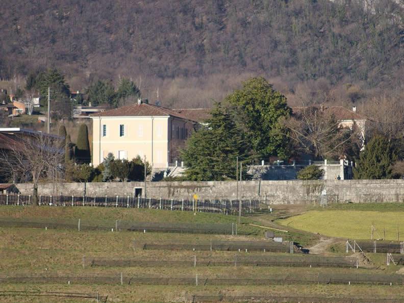 Image 2 - Azienda Agraria Cantonale di Mezzana