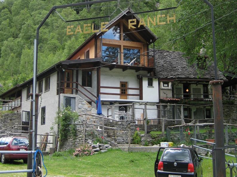 Image 0 - Azienda Eagle Ranch