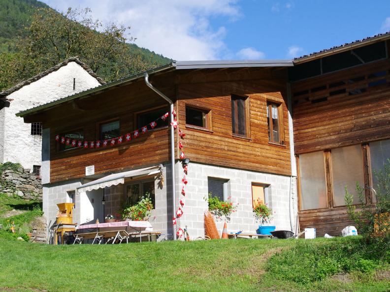 Image 3 - Farmhouse Il Mugnaio