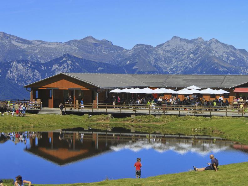 Image 0 - Agriturismo Pongelli - Alpe Foppa