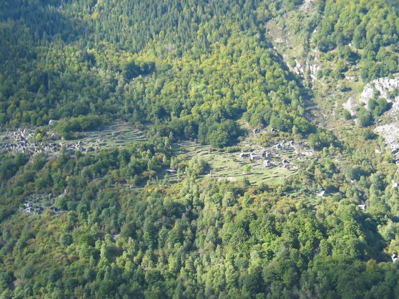 Image 4 - Agriturismo Monti e Paesaggio - Curt du Munt e Scinghiöra