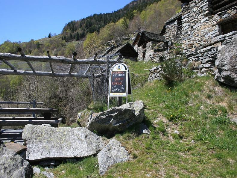 Image 12 - Agriturismo Monti e Paesaggio - Scinghiöra