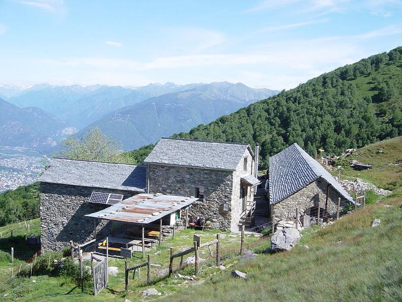 Image 3 - Alpe Cedullo