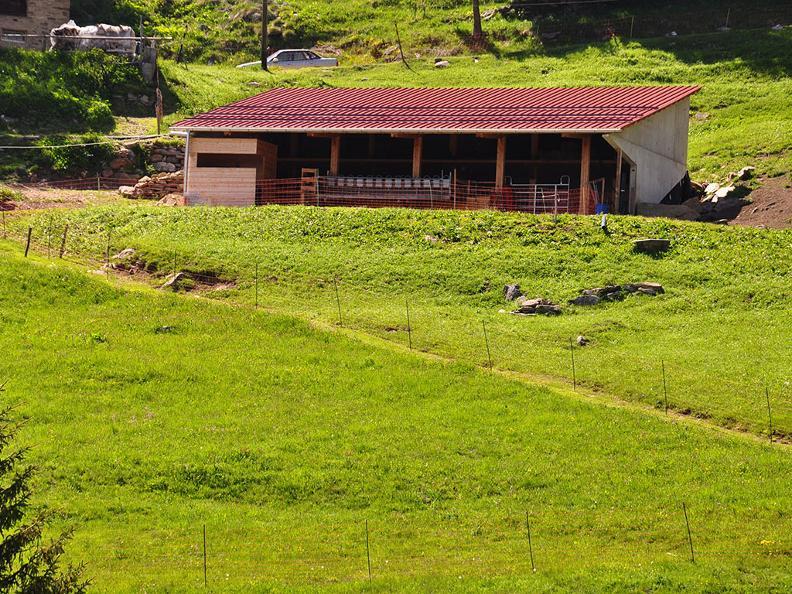 Image 1 - Agriturismo Alla Meta