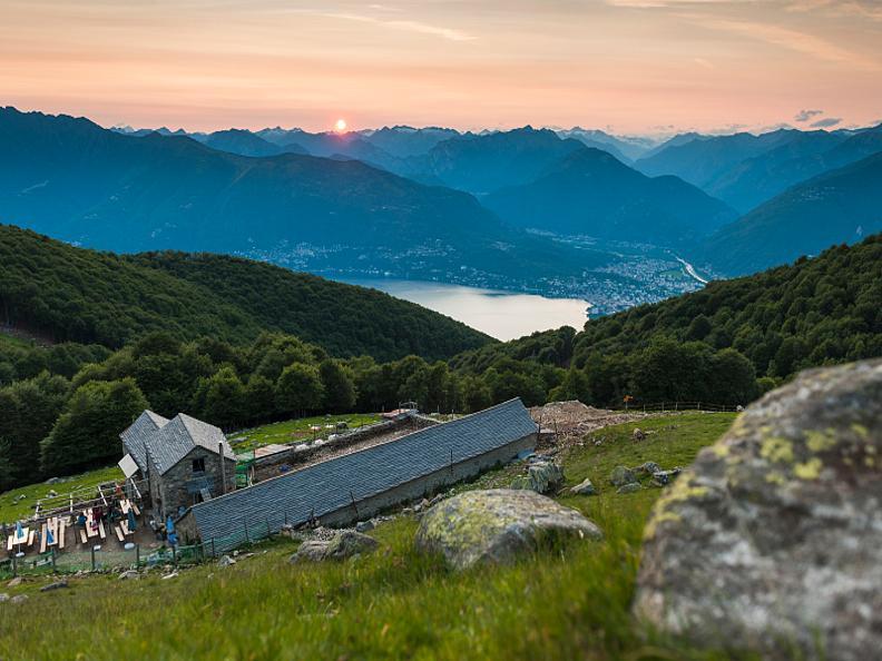 Image 0 - Alpe Cedullo