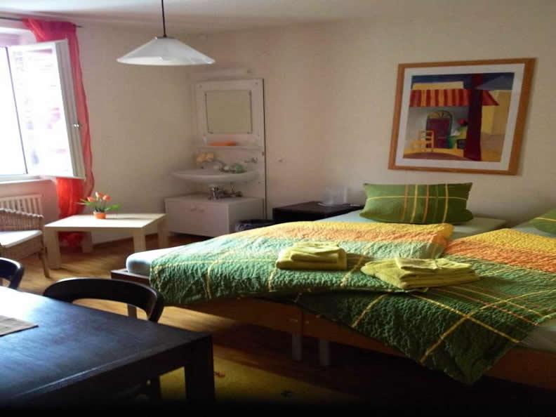 Image 5 - Pensione Serena Private Rooms