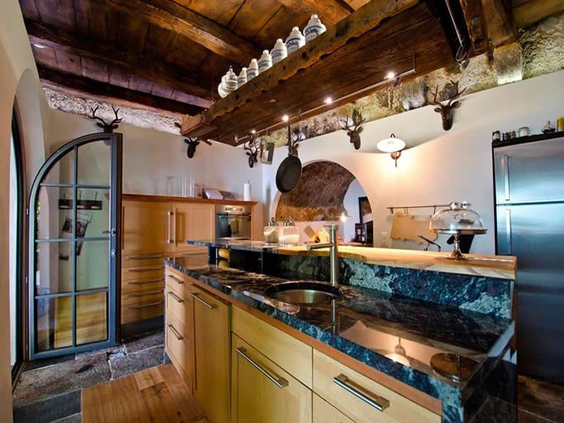 Image 4 - Case di sotto - Home & Breakfast | Casa Blu