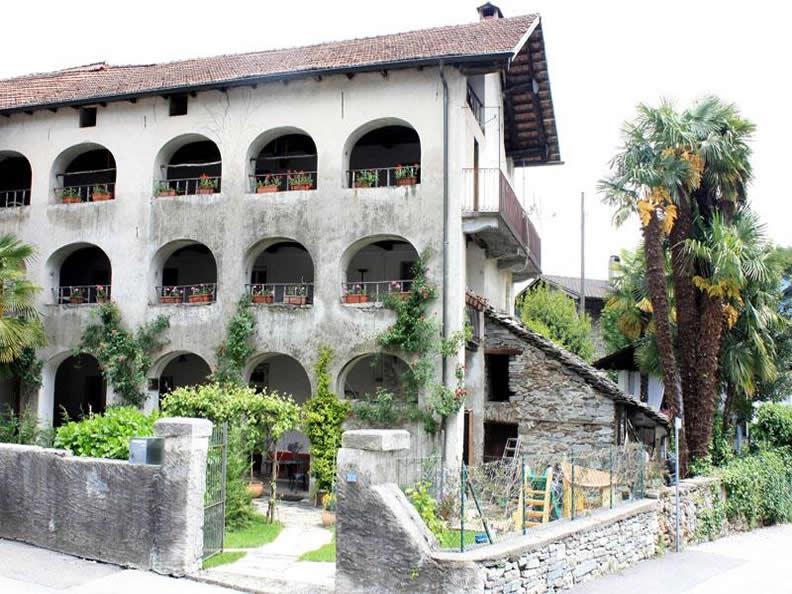 Image 0 - Casa Archi - B&B