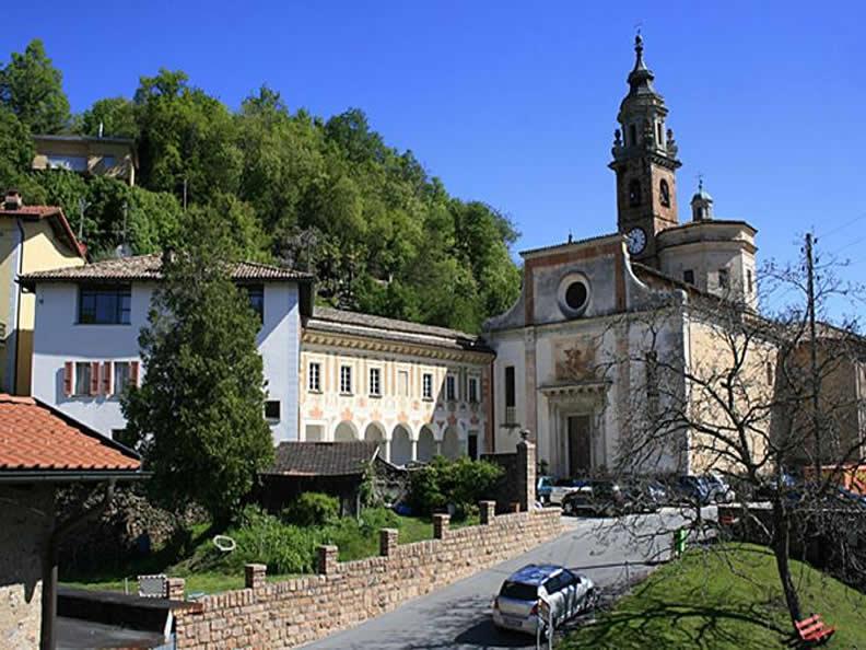 Image 1 - Casa del 1577 B & B