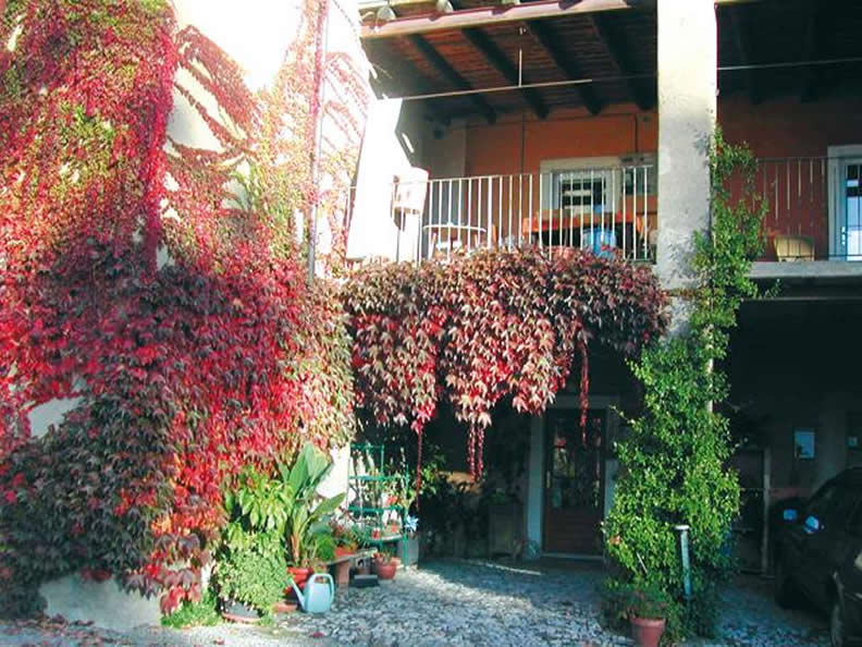 Image 0 - Casa Cinvignée - B&B