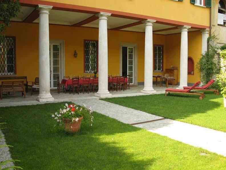 Image 1 - Guest House Castello di Brusata