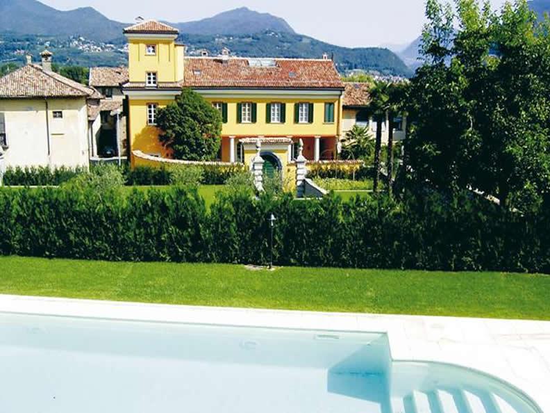 Image 0 - Guest House Castello di Brusata