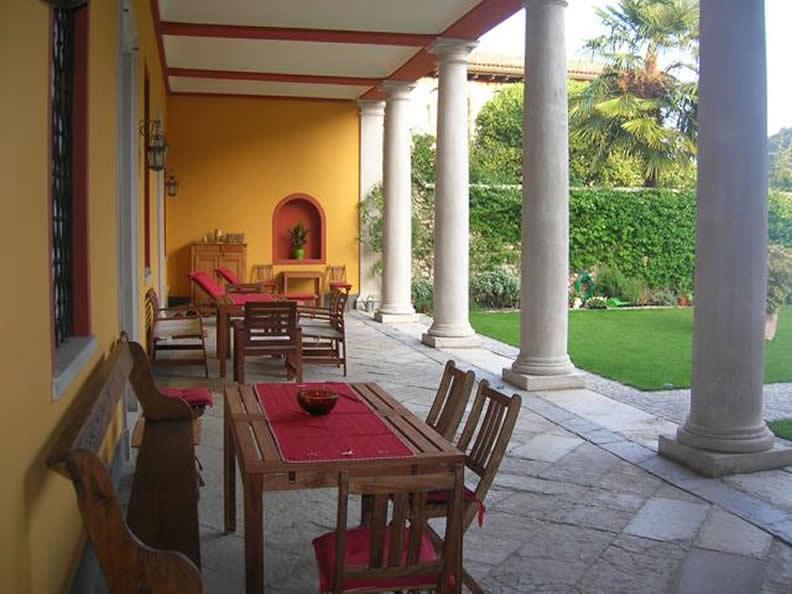 Image 4 - Guest House Castello di Brusata