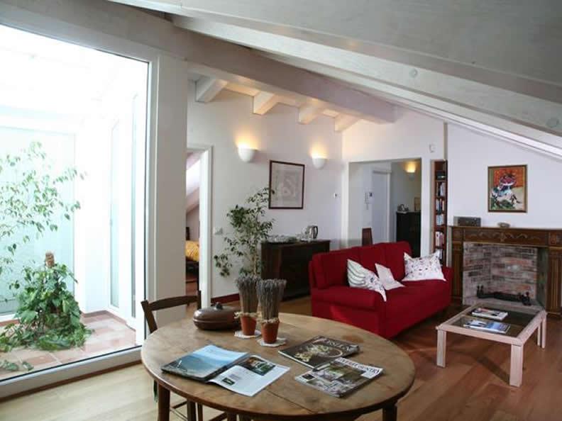 Image 5 - Guest House Castello di Brusata