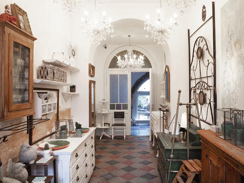 Image 1 - Caffè dell'Arte Boutique Rooms