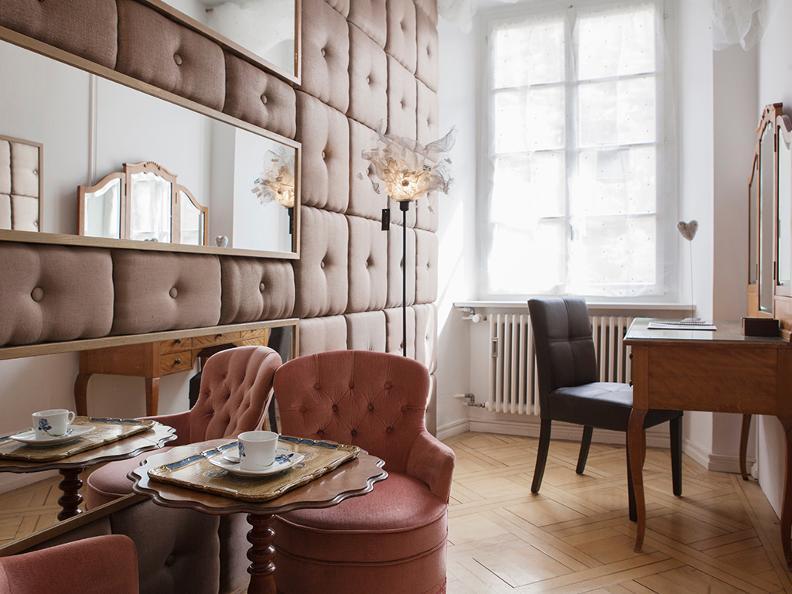 Image 10 - Caffè dell'Arte Boutique Rooms