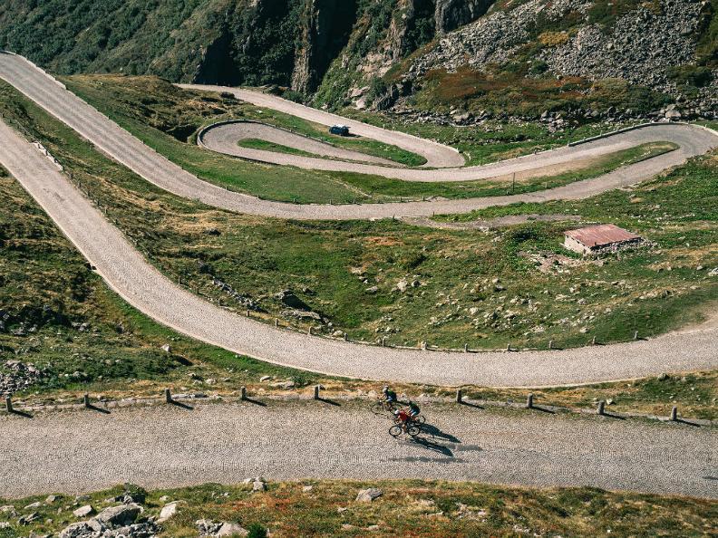 Image 6 - Bed&Bike Tremola San Gottardo