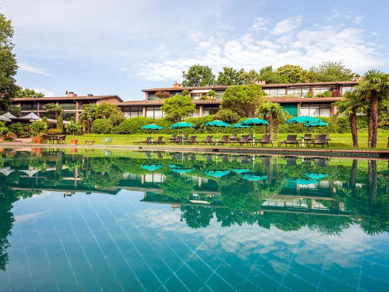 Image 0 - Park Hotel Principe