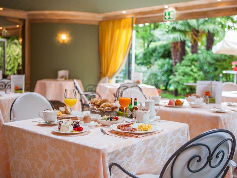 Image 1 - Park Hotel Principe