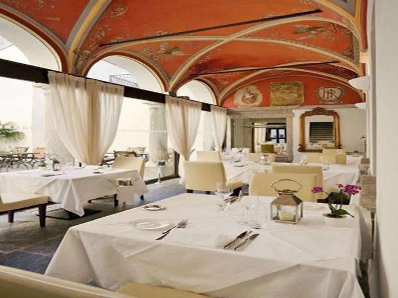 Image 1 - Boutique-Hotel La Rinascente