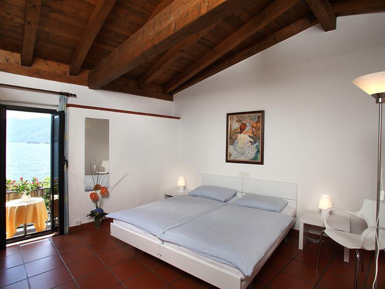 Image 7 - Piazza Ascona - Hotel Al Faro