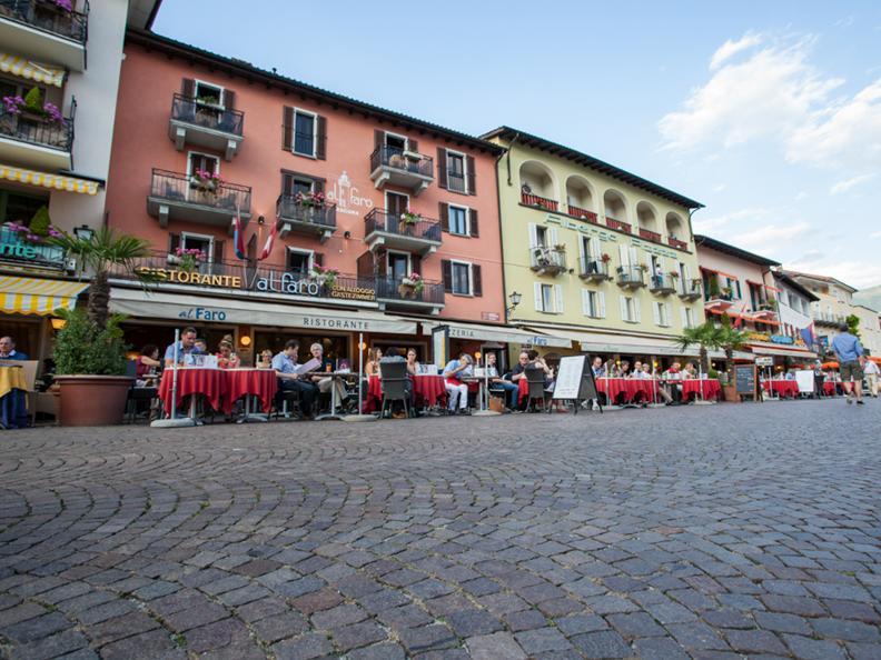Image 0 - Piazza Ascona - Hotel Al Faro