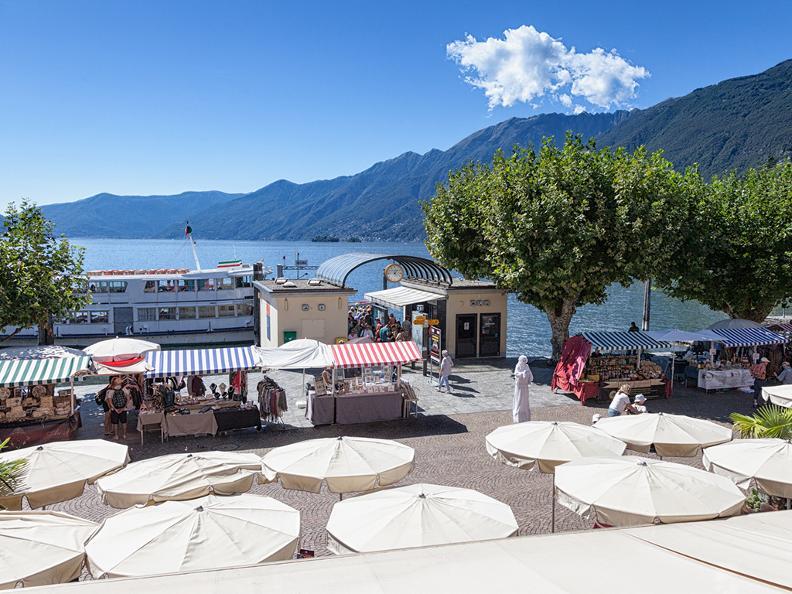 Image 10 - Piazza Ascona - Hotel Al Faro
