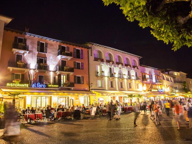 Image 8 - Piazza Ascona - Hotel Al Faro