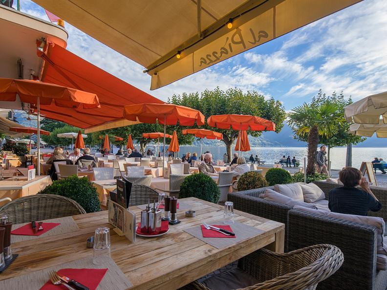 Image 9 - Piazza Ascona - Hotel Al Faro