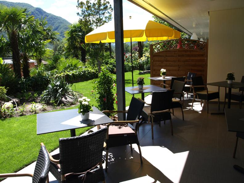 Image 1 - Barbatè Charme Hotel