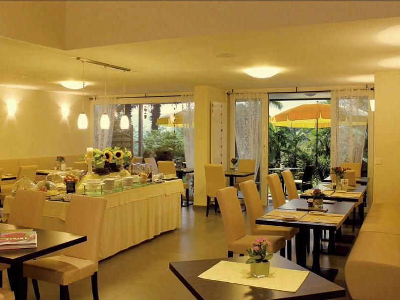 Image 2 - Barbatè Charme Hotel