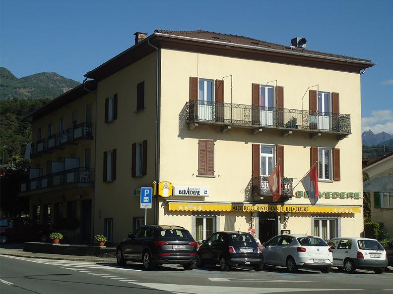 Image 0 - Belvedere Osteria