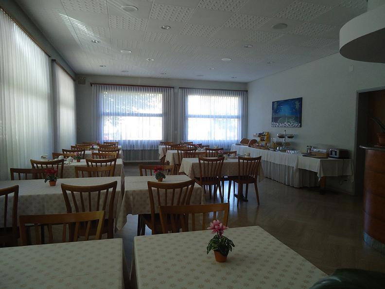 Image 4 - Belvedere Osteria