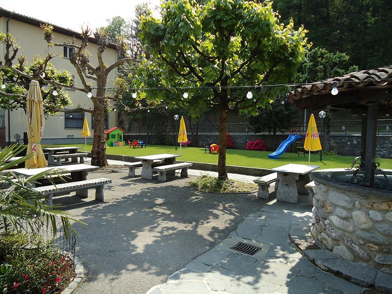 Image 6 - Belvedere Osteria