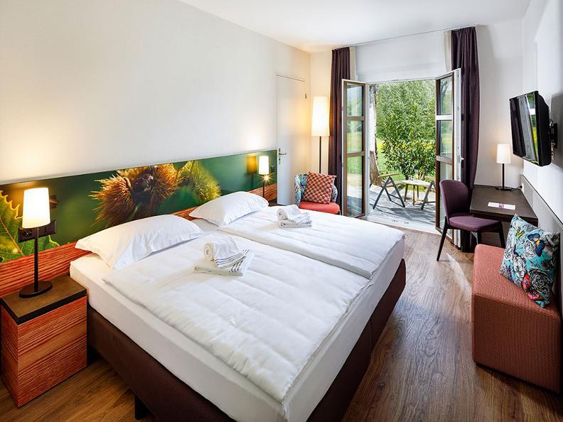 Image 1 - Hotel Bellinzona Sud