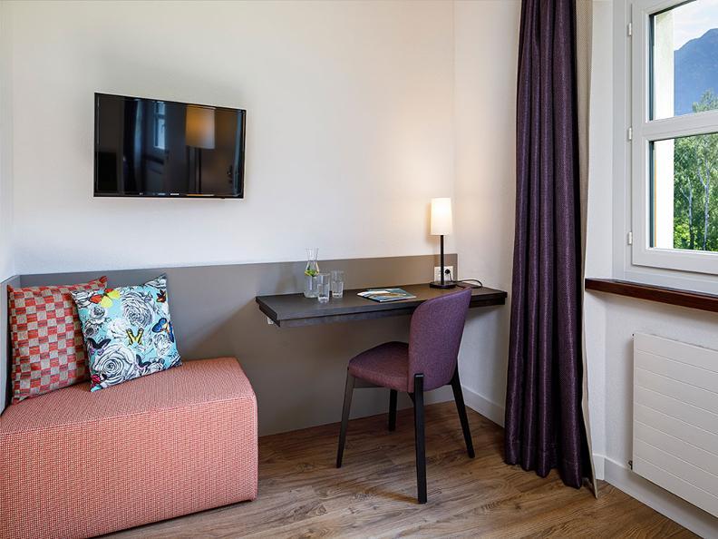 Image 2 - Hotel Bellinzona Sud