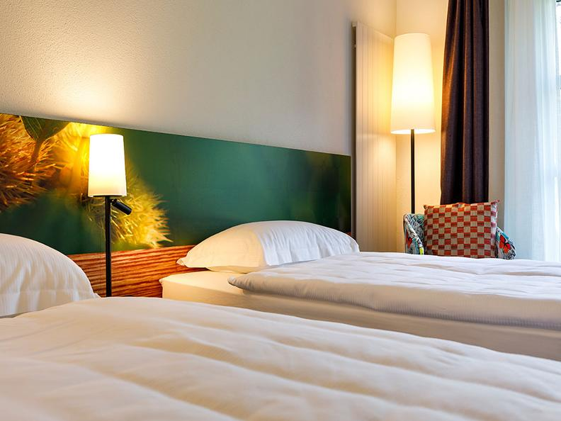 Image 5 - Hotel Bellinzona Sud