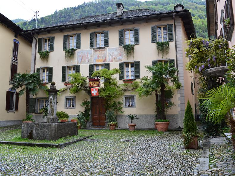 Image 0 - Hotel-Garni Ca' Vegia