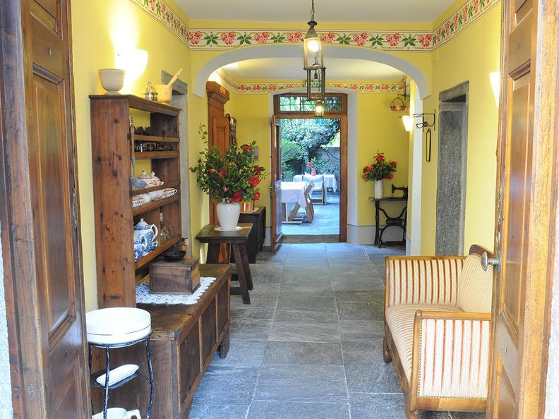 Image 1 - Hotel-Garni Ca' Vegia
