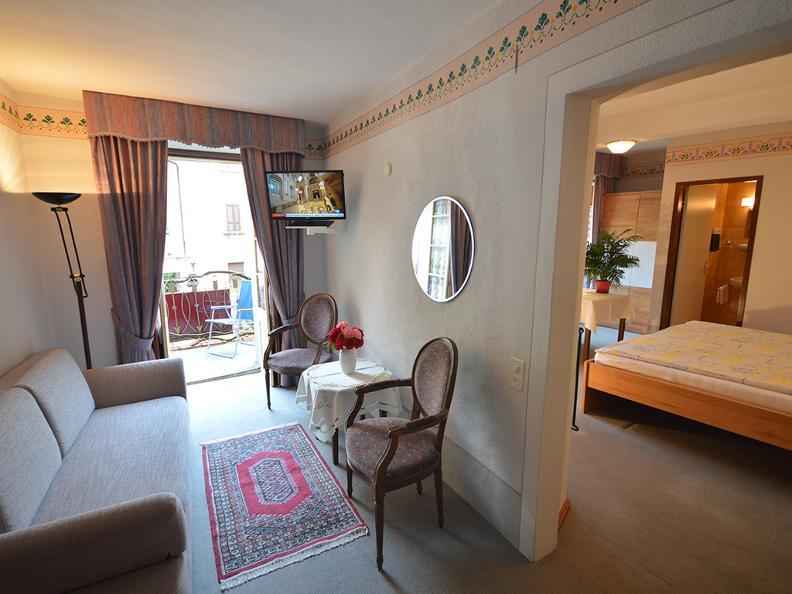 Image 5 - Hotel-Garni Ca' Vegia