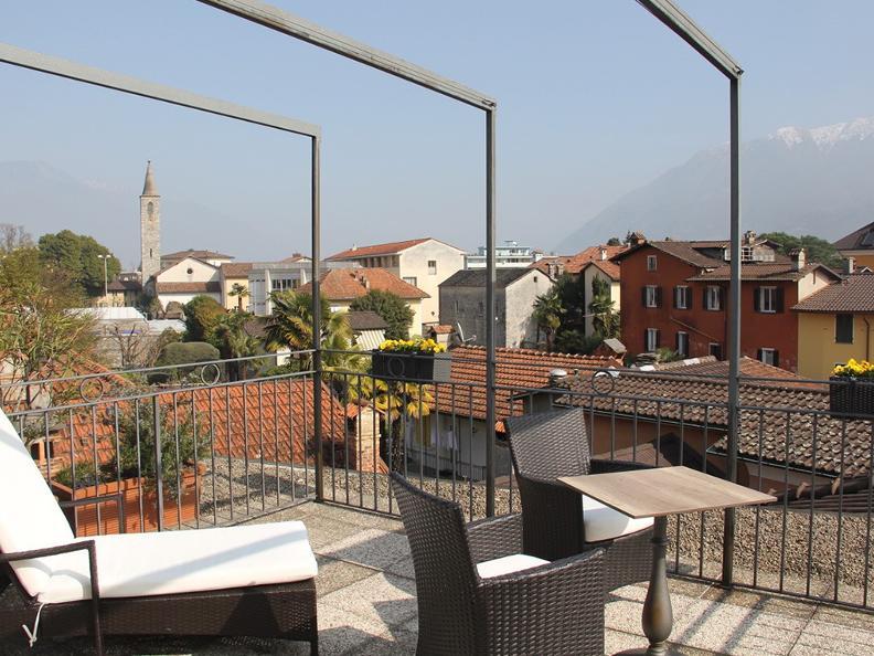 Image 2 - Hotel Golf Garni