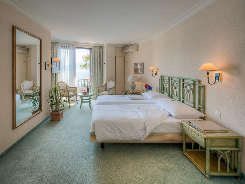 Image 3 - Boutique-Hotel La Rocca