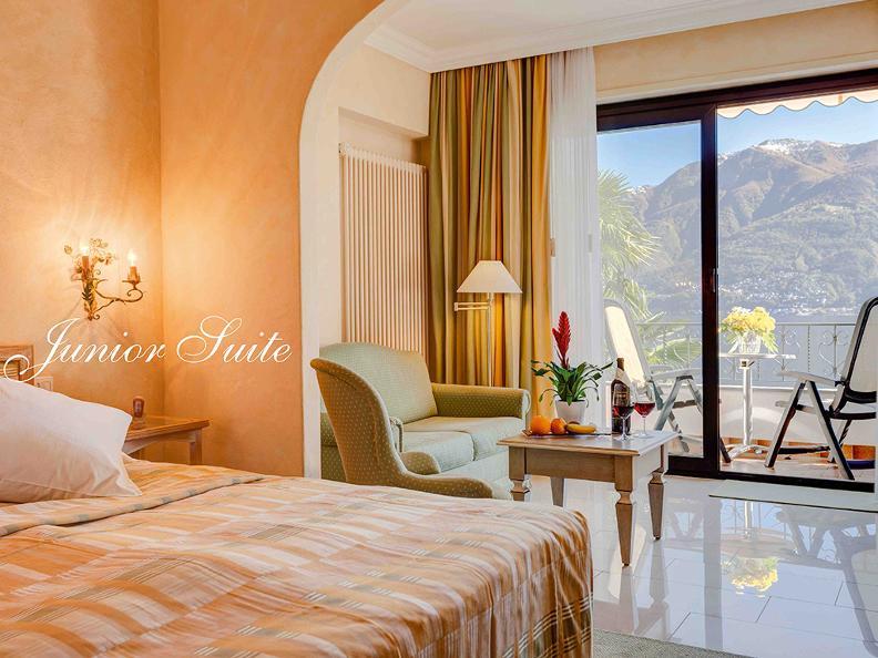 Image 4 - Boutique-Hotel La Rocca