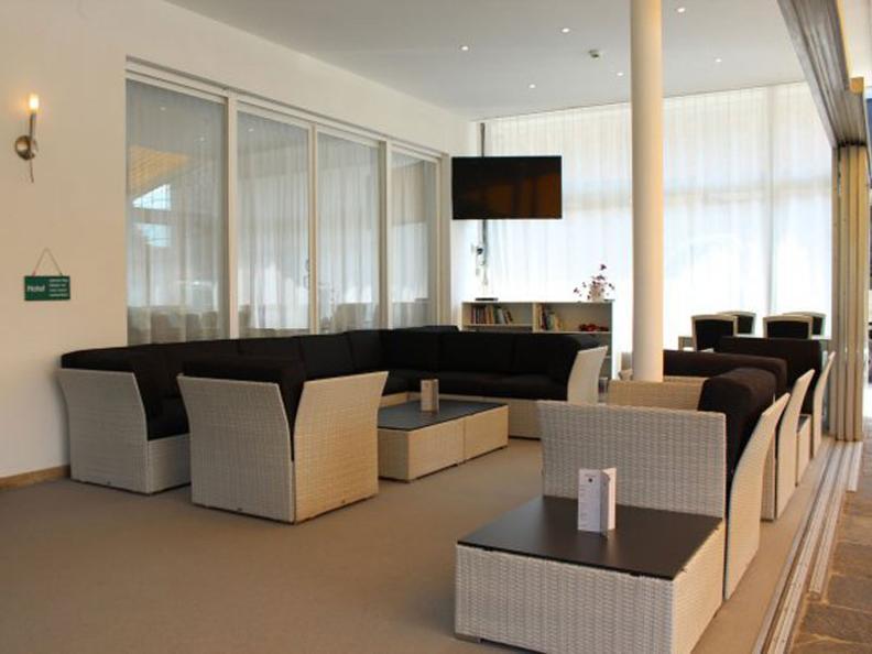 Image 1 - Hotel Luna Garni