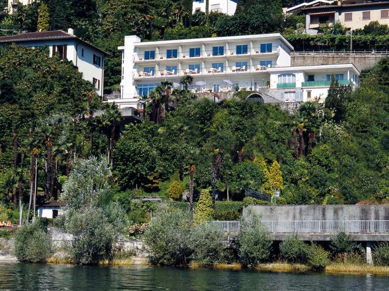 Image 0 - Morettina Hotel Garni