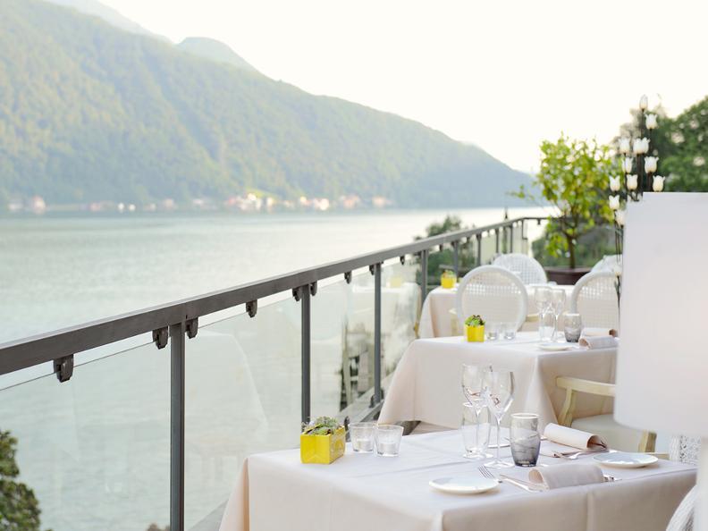 Image 3 - Swiss Diamond Hotel Lugano