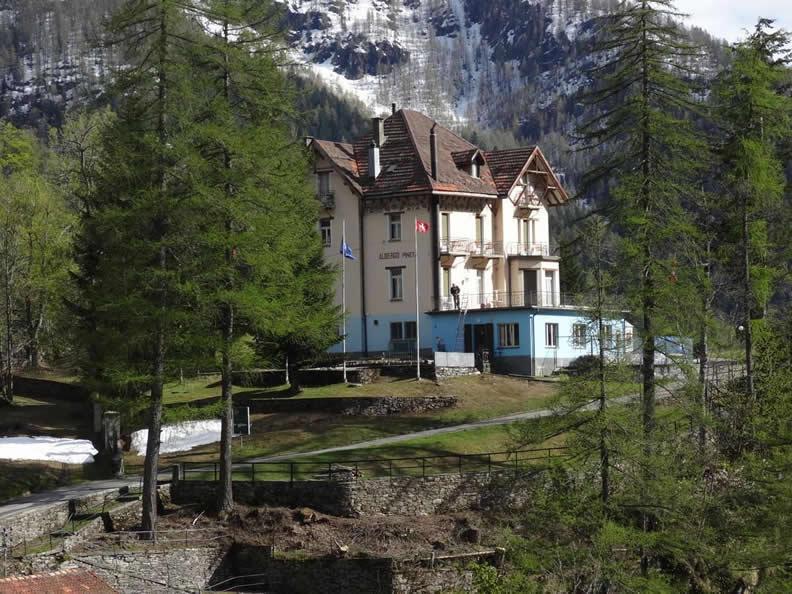 Image 0 - Pineta Hotel Ristorante