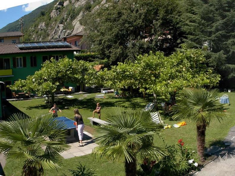 Image 2 - Bamboohouse Motel